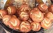 Đậm Đà Hương Vị Bánh Cống Miền Tây