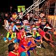 Lễ Hội Ok Om Bok Ở Miền Tây
