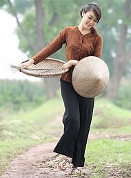Áo Bà Ba của người Nam Bộ