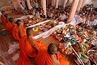 Lễ Cholchnam Thmay