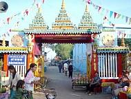 Lễ hội Cúng Dừa ở Sóc Trăng