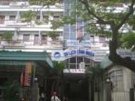 Khách Sạn Công Đoàn Cà Mau