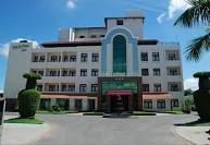 Khách sạn Hàm Luông