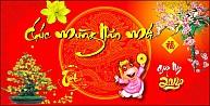 Tour Miền Tấy Tết Nguyên Đán 2015: Sài Gòn - Châu Đốc - Long Xuyên ( 2 Ngày 1 Đêm)