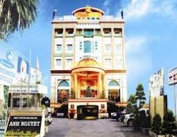 Khách sạn Ánh Nguyệt Cà Mau