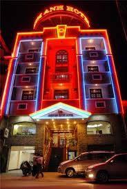 Khách Sạn Kim Anh