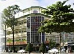 Khách sạn Tây Đô Cần Thơ