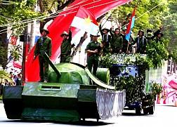 Chương trình 30/04: Sài Gòn- Cần Thơ- Sóc Trăng- Bạc Liêu - Cà Mau