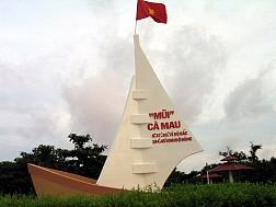 Chương Trình 4 Ngày 3 Đêm: Sài Gòn - Cà Mau - Bạc Liêu - Cần Thơ