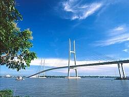 Chương Trình 4 Ngày 3 Đêm: Sài Gòn - Cần Thơ - Châu Đốc - Hà Tiên
